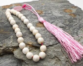 Japanese Buddhist Prayer Beads - Japanese, Buddhist Prayer Beads, Prayer Beads, Gassho