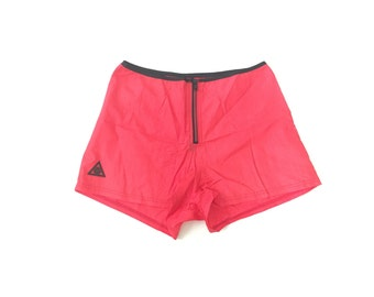 Vintage 90s Speedo Shorts