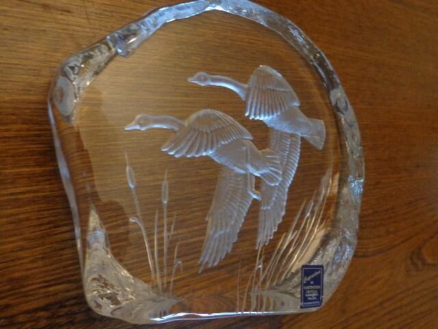 Dartington Glass Paperweight Reviews