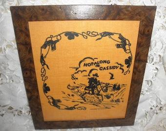 HopalonCassidy Bandana Kerchief in Frame