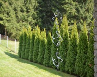 Wind Spinner Garland