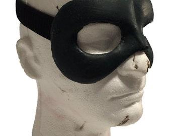 Basic Masquerade Style Mask - Flexible Urethane - Adjustable strap