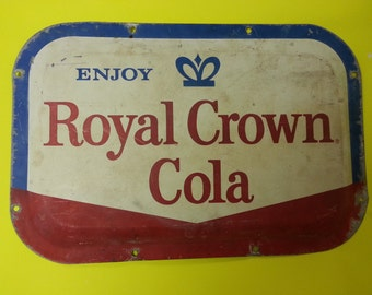 the foundations of royal crown cola Awesome soft drink collectible - royal crown cola co stock certificate dated 1968 this soda stock cert is a rare find and neat gift idea nehi was famous for flavored soft drinks (rc cola.