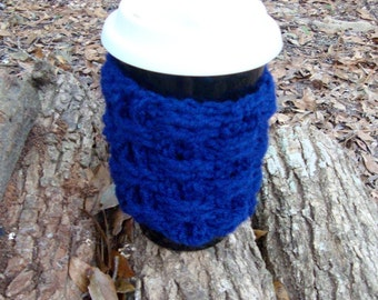 Handsome Coffee Cup Cozy