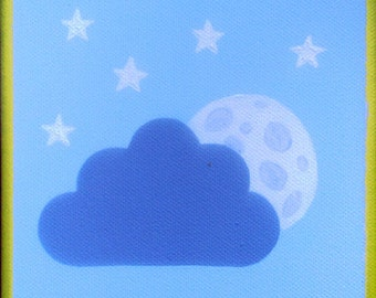 Weather: Moon