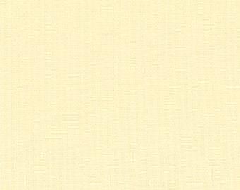 Bella Solid Fabric from Moda, Fig Tree Cream