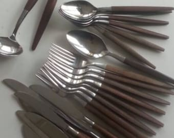 Danish designed Silverware