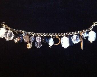 Sophisticat charm bracelet