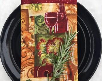 PAPER TABLE NAPKINS FOR CRAFT VINTAGE AUTUMN LEAVES DECOUPAGE TEA PARTIES 382