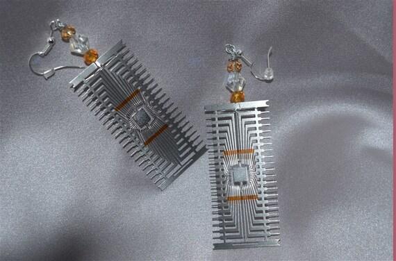 Sci fi poker chips