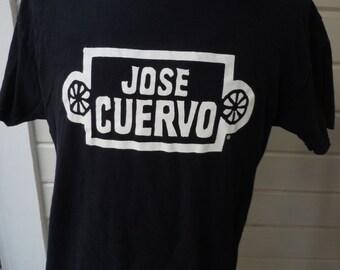Size XL (48) - Jose Cuervo Shirt (Single Sided)
