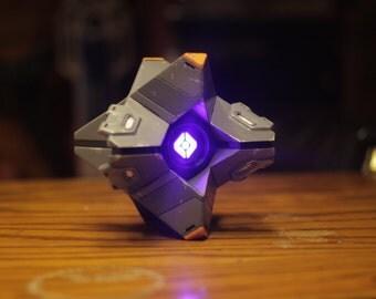Destiny - Dread Explorer Shell - Prop Replica - USB Powered