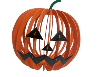 Jack-O-Lantern Decoration