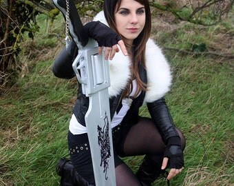 Squall FFVIII Cosplay