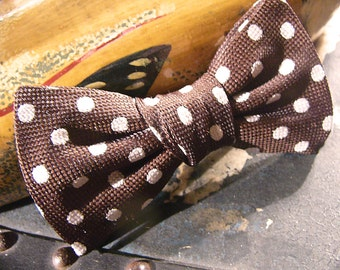 Dapper Mens Bow Tie