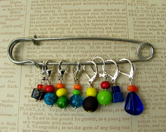 Crochet/ Knitting Stitch Markers