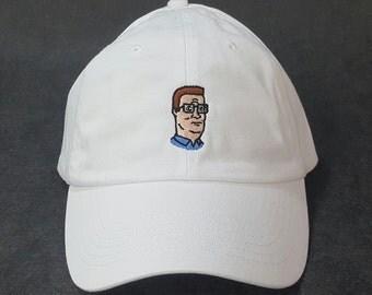 Hank Hill Cap