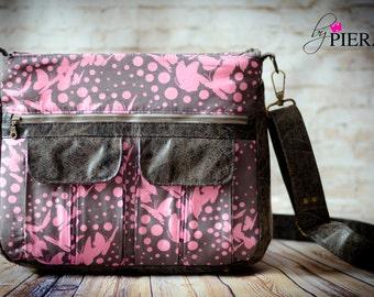 Tula, sydney, Tula Pink, moonshine, Handbag, Purse, cross body bag