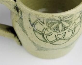 Mandala cup 1