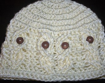 The Owl Hat