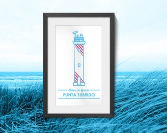 Lighthouses of Galicia