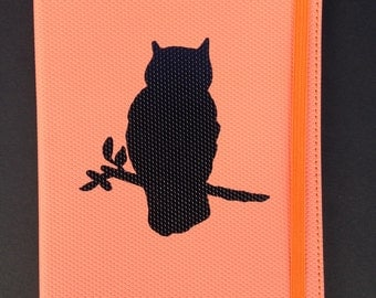 Owl Fashion Journal