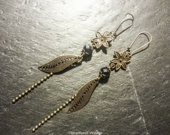 "New Collection | Earrings ""Carmen"""