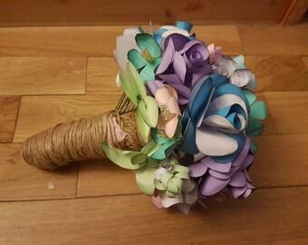 Paper flower song lyrics bouquet