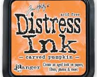 Distress Ink Pad by Time Holtz