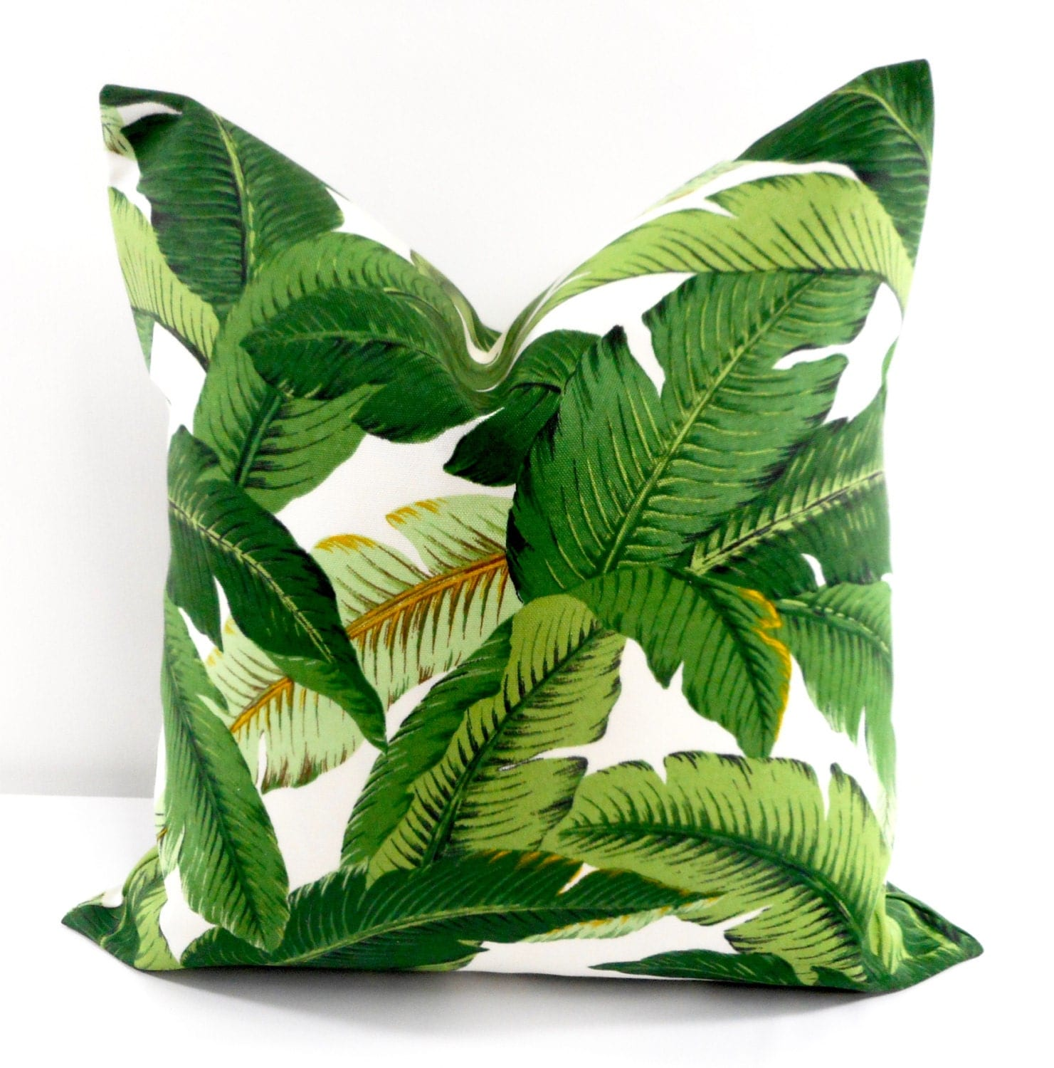 Palm Pillow Emerald Island Hopping Tommy Bahama Palm