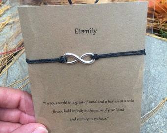 Eternity Wish Bracelet