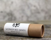 Worker Bee Hands