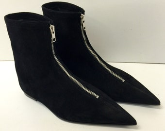 Original Pikes-Pixie Boots...Choice of Colours