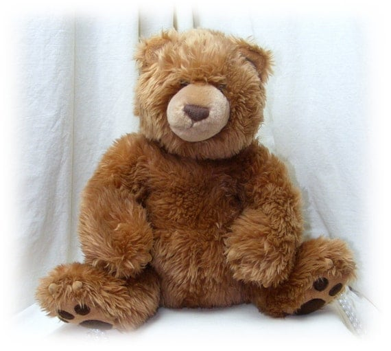 BROWN BEAR By Gund & Kohl's Cares  . . . Marked 50% Off