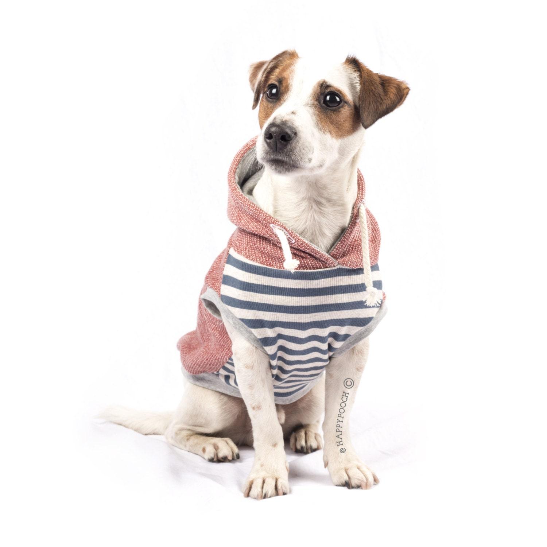 Dog hoodie sweatshirt