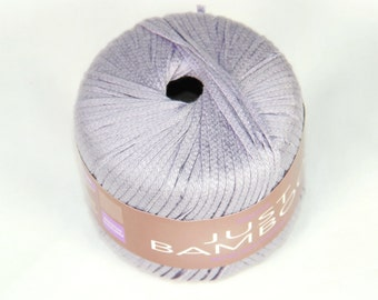 Sirdar Just Bamboo - Lavender 118