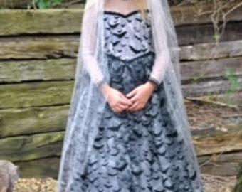 Haunted Bride Costume