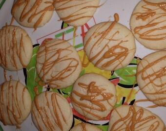 Shortbread Cookies--1 Dozen