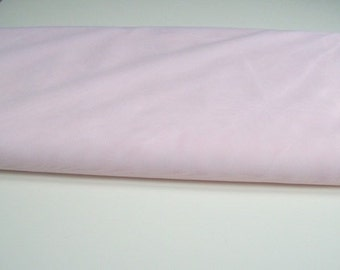 """Pink voile Fabric 135cm (54"""") wide voile polyester"""