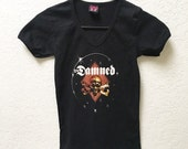 The Damned Baby Doll Tee