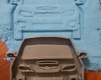 2011-2014 Subaru WRX (and STi) Cookie Cutter