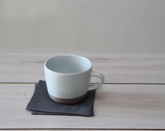 Linen Coasters - Set of six