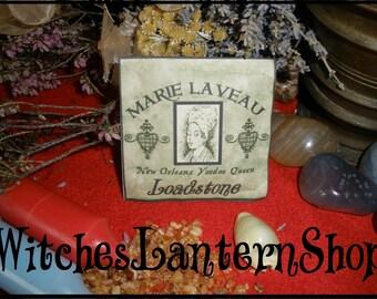 "Magic Powder ""Loadstone"" Marie Laveau """