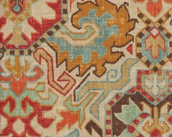 Madrid Persia, By Richloom, Fabric By The Yard