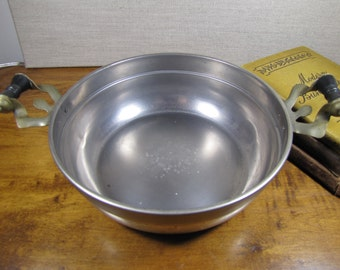 C. T. Sutterly & Co. Chafing Pan