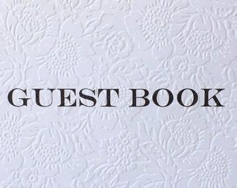 "Wedding ""Guest Book"" Sign, Wedding Guest Book Sign, Guest Book Sign, Wedding Signs, Wedding Signage"