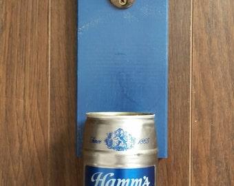 Hamms Beer Bottle Etsy