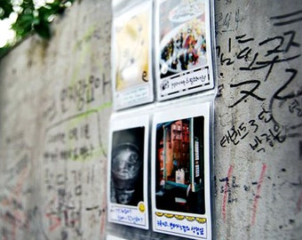 20 Sleeves Fujifilm Instax Mini Film Display Album Wall Pocket for Polaroid 300 Instax Mini 8 70 90 7S 25 50 Photos