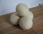MiMo Naturals Organic Wool Dryer Ball