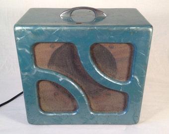 Magnatone Varsity M-197-3-V Amplifier